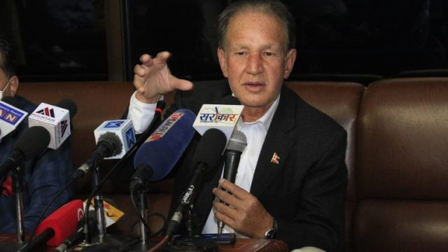 Foreign Affairs Minister returns home attending NAM high-level meeting