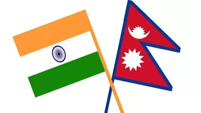 14th India-Nepal BCGSI meeting concludes, discusses security concerns