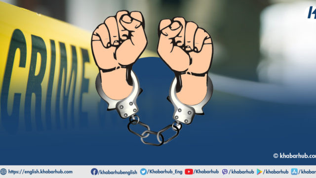 44-yr-old held for printing fake bank notes